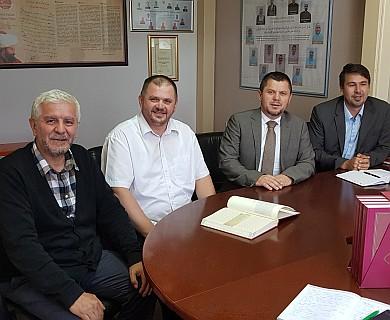 Zaštita vakufske imovine u MIZ Bijeljina i MIZ Janja