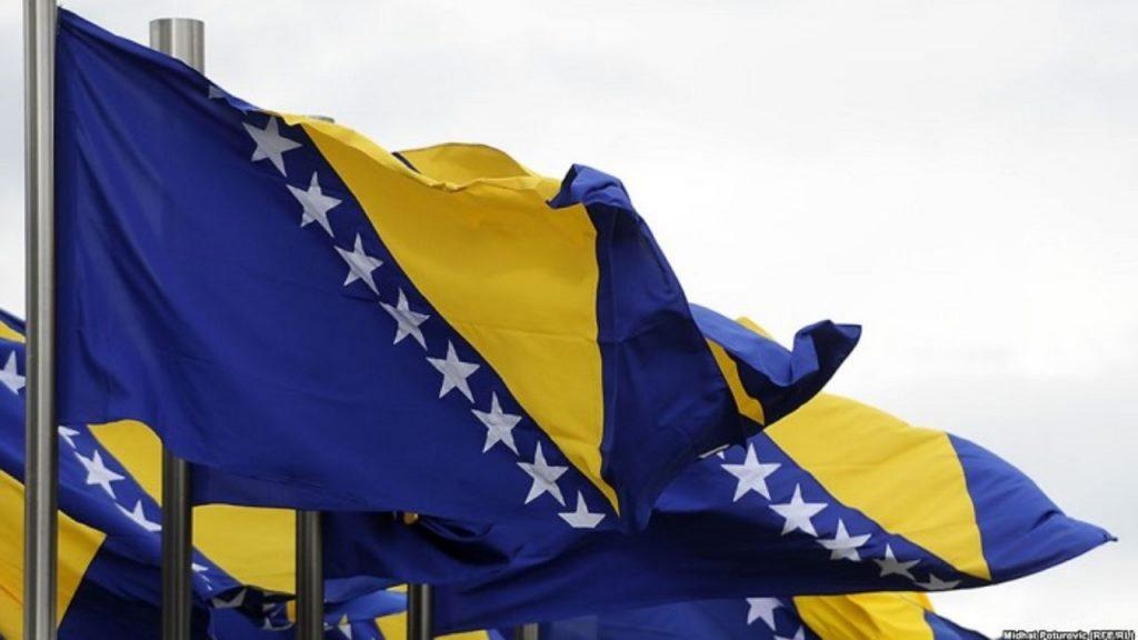 MUFTIJSTVO TUZLANSKO: Čestitka povodom Dana nezavisnosti Bosne i Hercegovine