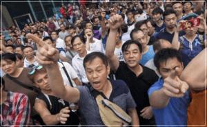 香港,デモ,終わらない理由,逃亡犯条例,一国二制度,起こっている理由,なぜ,なんで,わかりやすく,解説,図解,中国,台湾,対立,天安門事件,100万人,200万人,機動隊,香港警察,林鄭月娥行政長官,引き渡し,協定,最新,地図,グーグルマップ,地下鉄マップ,場所を特定