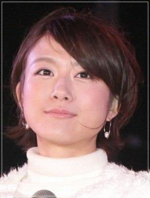 離婚後半年たっても傷が癒えない大島由香里アナの顔画像