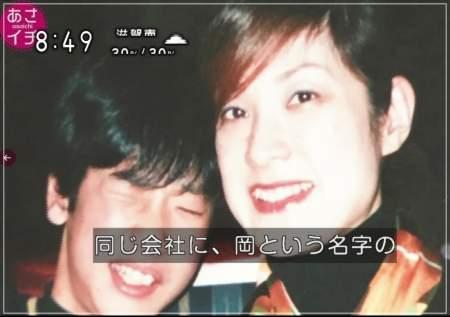 岡崎体育の母親ユキコさんの顔画像と本名