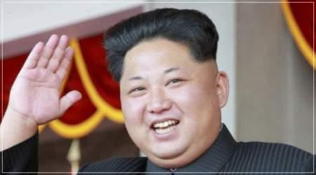 金正恩(キムジョンウン)の顔画像