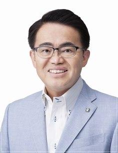 大村秀章知事の顔画像