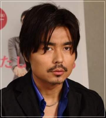 小澤征悦の顔画像