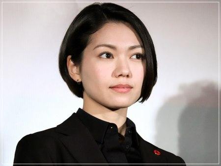 中村倫也の歴代彼女と噂の二階堂ふみの顔画像