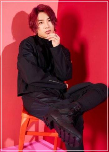 OWVメンバーの本田康祐の顔画像