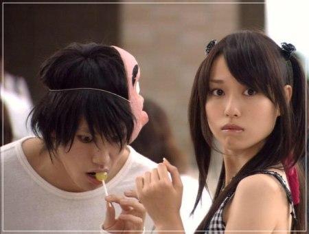 戸田恵梨香と元彼の松山ケンイチとの2ショット画像