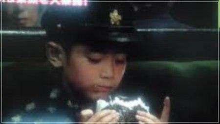 三浦春馬がエキストラとしてデビューしたNHKあぐりの出演シーン画像