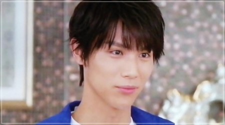 中川大志の顔画像