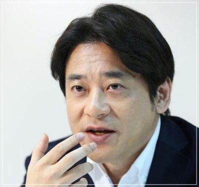 こじるりこと小島瑠璃子の彼氏でキングダム漫画家の原泰久の顔画像