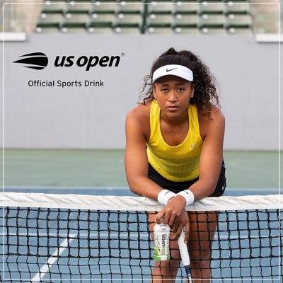 アメリカより日本国籍を選んだハーフのテニス選手大坂なおみの画像