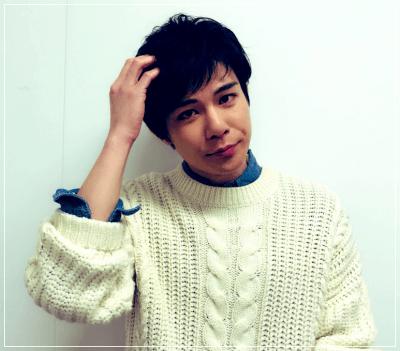 柿澤勇人の顔画像