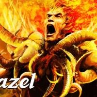 """""""Nostradamus o roku 2012 . + azazel plan.""""  -  Kim jest Azazel...????!!!!! Kim jest szatan.....????!!!!"""
