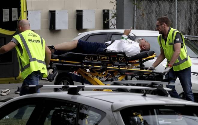 """Sprawca masakry w Nowej Zelandii ostrzega Polskę! """"Stanie się u was coś znacznie gorszego"""""""
