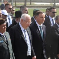 """""""Palestyna w Europie! Żydzi tworzą w Polsce nowy Izrael"""""""