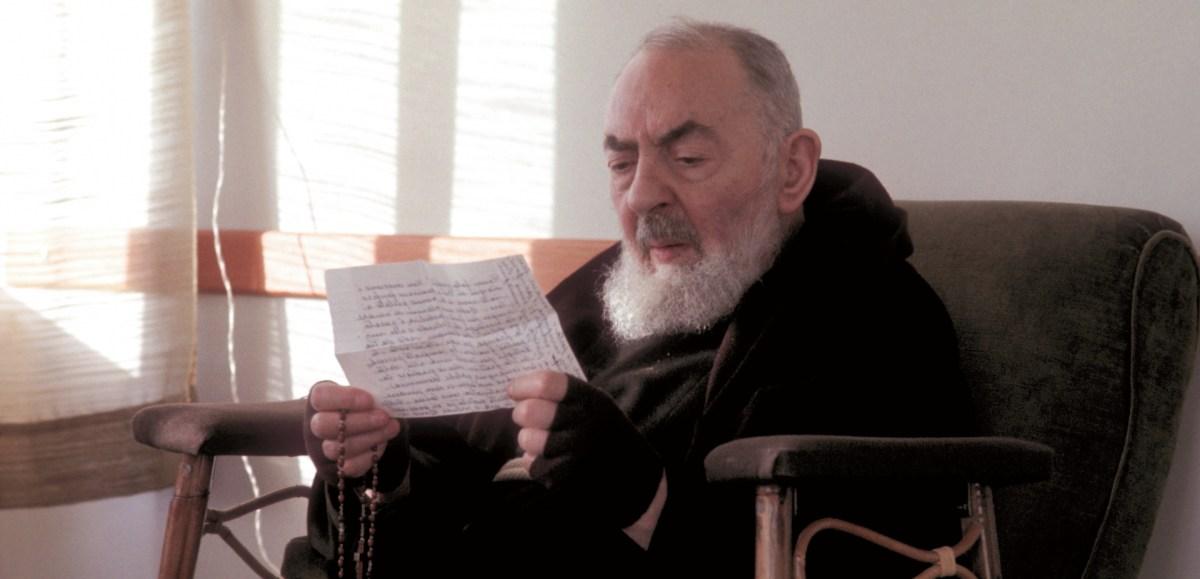 Wiedza Ojca Pio