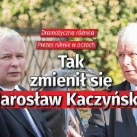 """""""Kaczyński umiera"""". Prawnik z TVP twierdzi, że prezes PiS ma nowotwór?!"""
