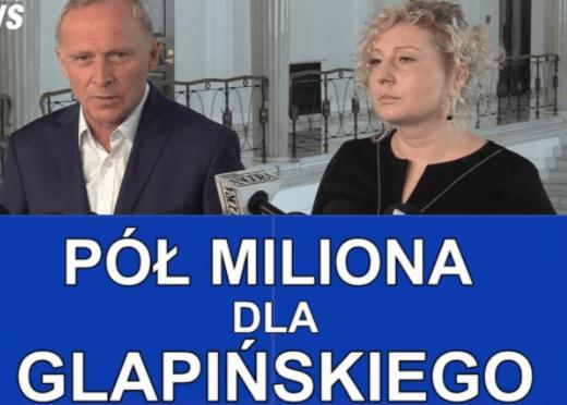 Nowy program PiS 500 tys + dla kolegi Kaczyńskiego.