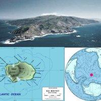 """""""Tajna kwatera główna wyspy NWO odkryta na """"Ostatnim miejscu na ziemi""""""""????"""