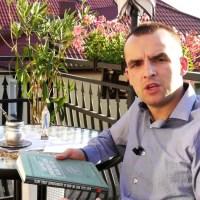 MICHAŁ MURGRABIA - MEDIA NARODOWE - FRONTMEN LINCZU NA DOKTORZE CZERNIAKU  - MATERIAŁ WSTĘPNY ABY PRZEDSTAWIĆ SYLWETKĘ
