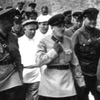 Naftali Aronowicz Frenkel, żydowski architekt obozów zagłady Gułag. 60 mln ofiar