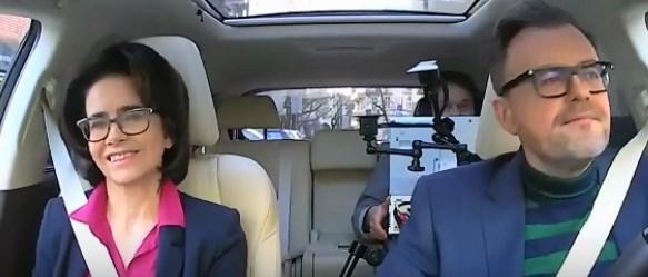 CAŁA PRAWDA !!! Minister Anna Streżyńska wyrzucona – nie zgodziła się na depopulację ludzi antenami 5G.
