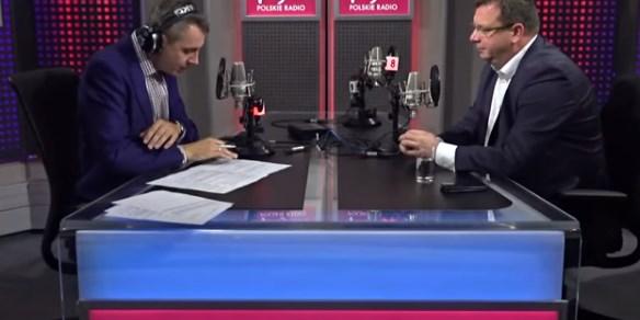 Michał Wójcik: sprawa mienia bezspadkowego jest uregulowana w polskim prawie