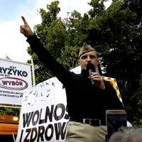 NAGRANIE -STREAM  -  ALEKSANDER JABŁONOWSKI & JACK CALEIB - NARODOWY FRONT  POLSKI CO TO TAKIEGO - CZY MIKRO ORGANIZACJE POLITYCZNE TO ALTERNATYWA PRZECIW ZDRAJCOM ?/
