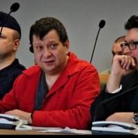 Zbigniew Stonoga - część I