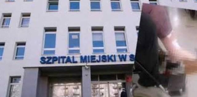 Śmierć na izbie przyjęć. Helsińska Fundacja Praw Człowieka apeluje …Serwis Wiadomości