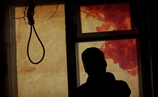 Tajemnicze samobójstwa [Straszne historie na faktach]