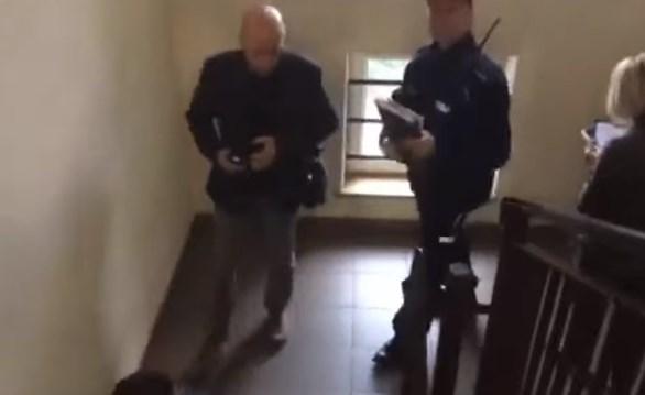 Wyrok za wyrok!
