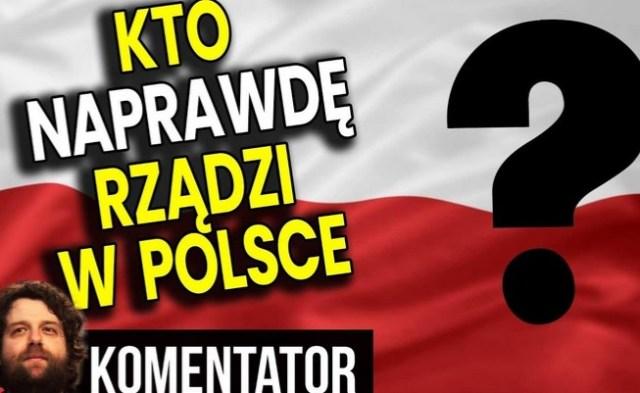 Kto Naprawdę Rządzi Polską – Rozmowa z Osobą Pracującą Za Kulisami Polityki