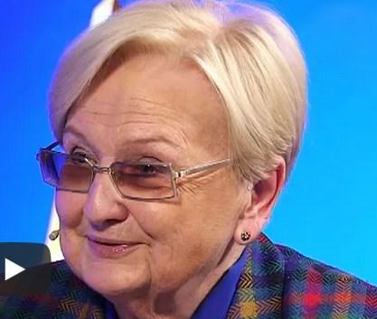 Prof. Ewa Łętowska o wymiarze sprawiedliwości po wyrokach TSUE i SN
