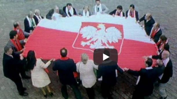 Tak ginie Polska!