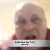 Świadek Koronny Broda o kulisach sławy żony Ziobry.Uwaga materiał dla dorosłych 18+ (FOTO VIDEO MOCNE !)