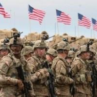 Prawicowa telewizja FOX News informuje o postawieniu w stan gotowości sił zbrojnych Stanów Zjednoczonych.