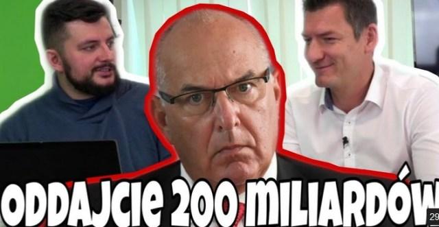Minister Finansów dostał wytyczne i nie interesuje go POLSKA – Trader 21 dla VET