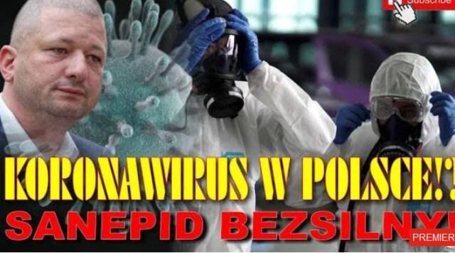 Koronawirus w POLSCE! SANEPID NIE PRZYGOTOWANY NA PRZECIWDZIAŁANIE!! SŁUŻBY BEZSILNE [VDownloader]