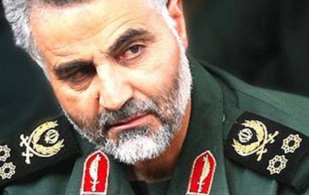 Kolejny puzzel do wojny: protestancki i proizraelski Trump nakazał zabić irańskiego generała.