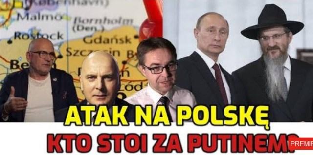 Polska Rosja – Czy nadchodzi konflikt zbrojny?