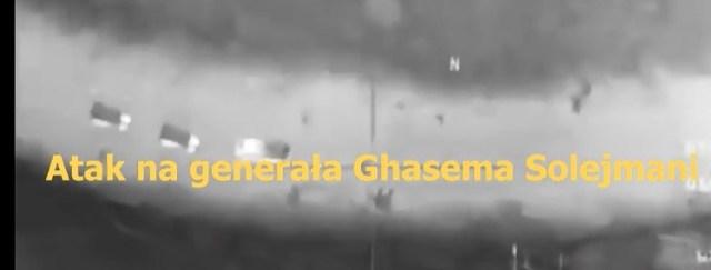EKONOMICZNI ZABÓJCY. Dlaczego zginął gen.Ghasema Sulejmani Komu będą służyć polskie siły zbrojne