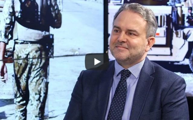 Płk. Małecki: Nasi żołnierze w Iraku nie są bezpieczni