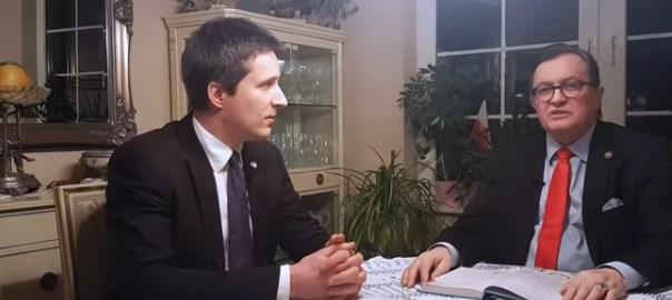 Jan Zbigniew Potocki – USA i Tel Awiw Zdradzili Polskę