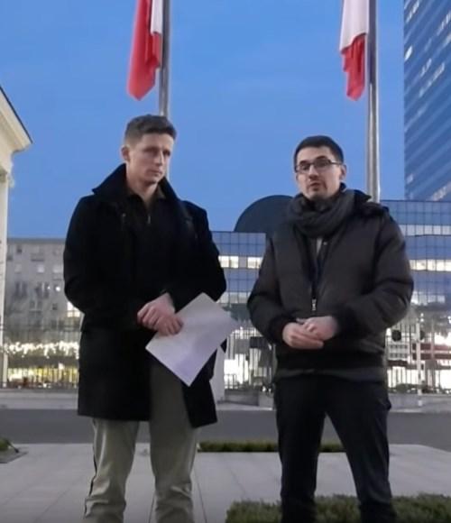Musisz to wiedzieć! (665) Dziś Iran jutro Polska, czy najpierw Polska…?