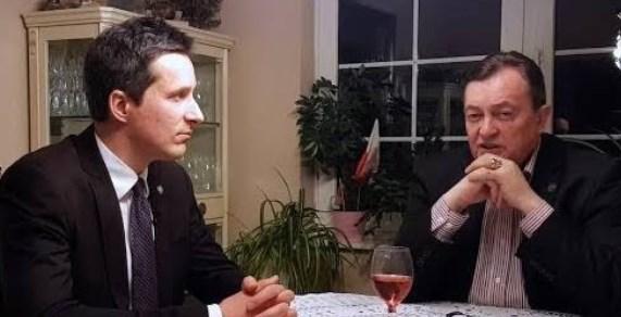Jan Zbigniew Potocki – Rzekomy 4% Przyrost Gospodarczy Polski