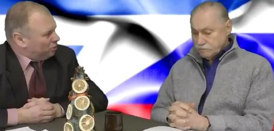 Lech Jęczmyk Ideologia czy też geopolityka – dlaczego doszło do zbliżenia izraelsko – rosyjskiego