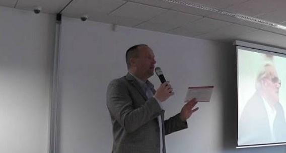 Stępkowski Andrzej WYBORY 2020 KANDYDAT NA KANDYDATA NA PREZYDENTA
