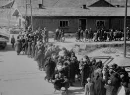 Einsatzgruppen. Nazistowskie brygady śmierci. Cz. 3