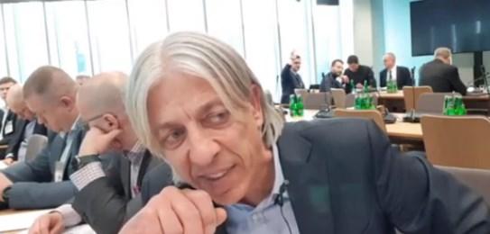 Dariusz Budziszewski – 5G, dymy na komisji…